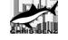 Depthmeter Chronograph Taucheruhr mit Kautschukband