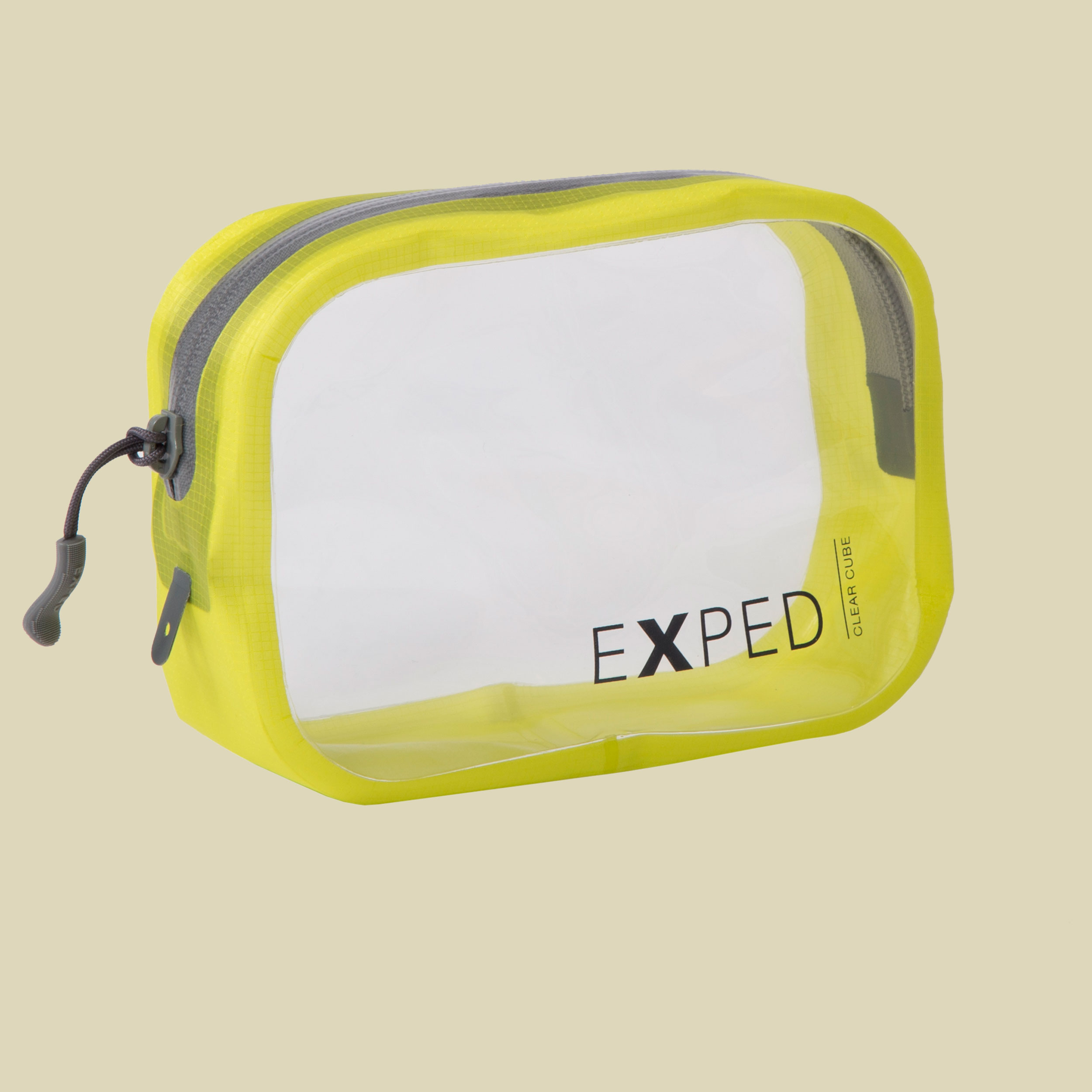 Image of Exped Clear Cube - Packbeutel