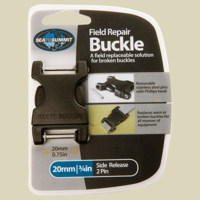 Sea to Summit Field Repair Buckle Side Release 20 mm (2Pin)