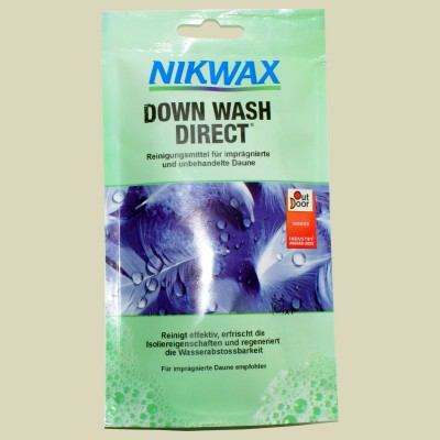 Nikwax Down Wash Direct® 100 ml