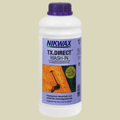 Nikwax TX.Direct Wash-In 1L