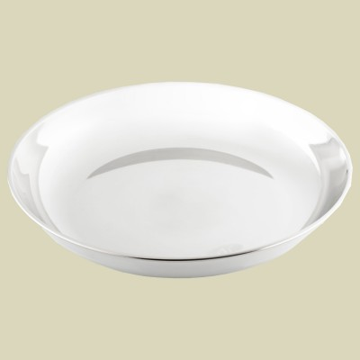 GSI Outdoors Glacier Stainless Deep Plate