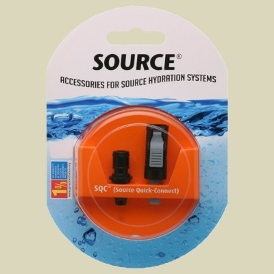 Source Ltd. Source Quick Connect