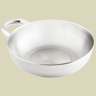 GSI Outdoors Glacier Stainless Bowl W/Handle