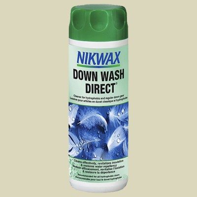 Nikwax Down Wash Direct® 300 ml