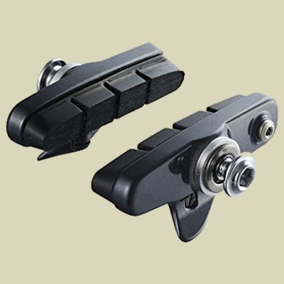 Shimano Bremsschuh R55C4 Cartridge