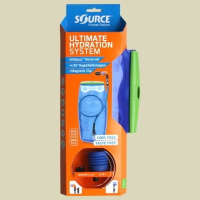 Source Ltd. Ultimate Hydration System Upgrade Kit 3L