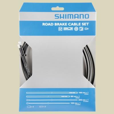 Shimano Bremszug-Set Road SIL-TEC beschichtet