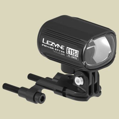 Lezyne LED Power Pro StVZO E115