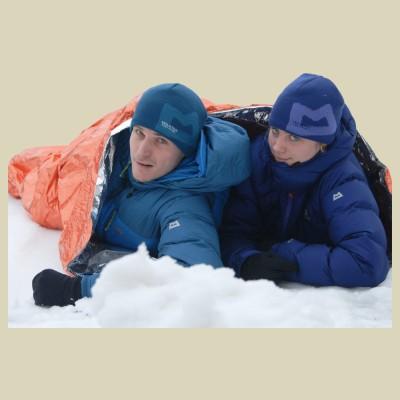 Mountain Equipment Ultralite Double-Bivi Biwaksack