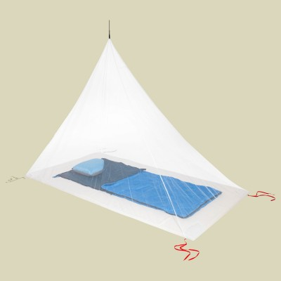 Cocoon Travel Mosquito Net Ultralight Single