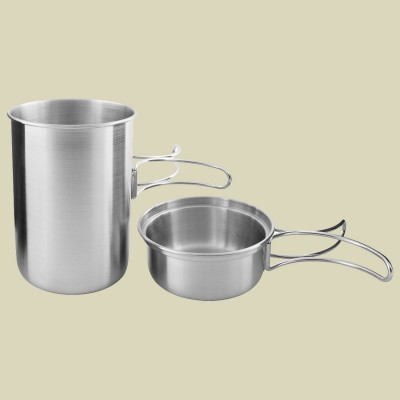 Tatonka Handle Mug 850 Set