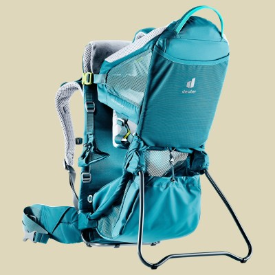 Deuter Kid Komfort Active SL Women