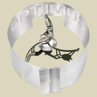 Optimus Windschutz für Vega + Polaris