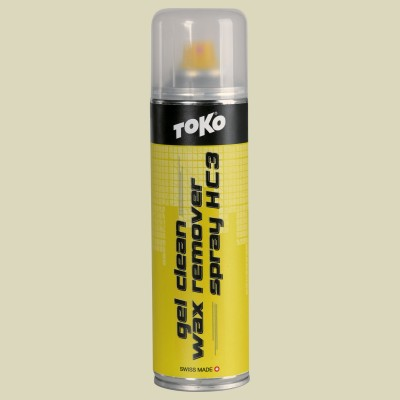 Toko Gel Clean Spray HC3