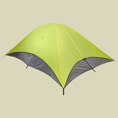 Cocoon Mosquito Dome Rain Fly / Shade Fly - Extended Version