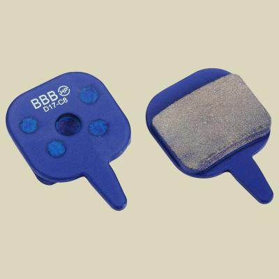 BBB BBS-75 DiscStop Bremsbeläge