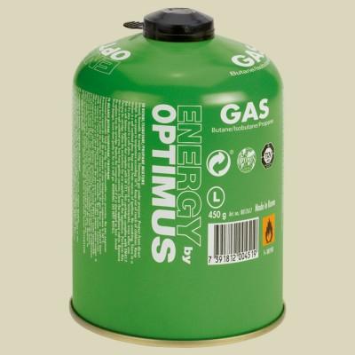 Optimus Optimus Gaskartusche 450g