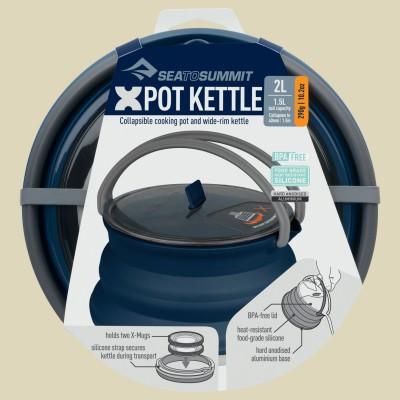 Sea to Summit X-Pot Kettle 2.0 L