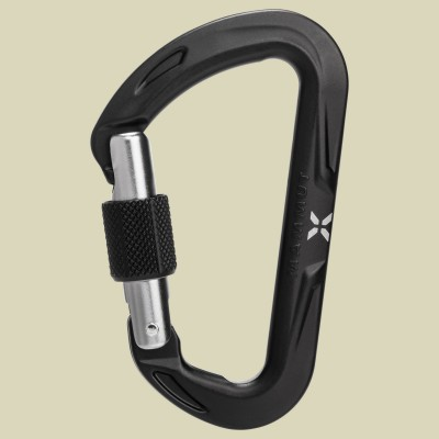 Mammut Eiger Extreme Nordwand Micro Lock Carabiner