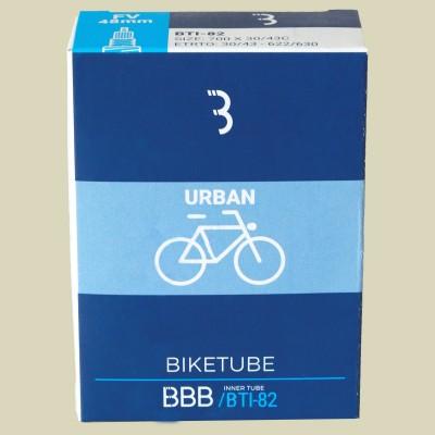 BBB Cycling BTI-82 BikeTube 28  FV48