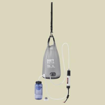 MSR Guardian Schwerkraft-Wasserentkeimer (10 Liter)