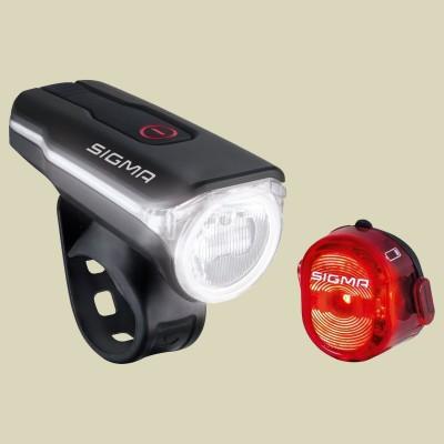 Sigma LED Beleuchtungs-Set Aura USB + Nugget II USB
