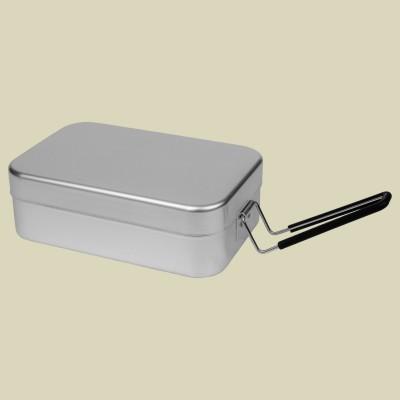 Trangia Trangia Mess Tin Brotdose groß mit Griff (500209)
