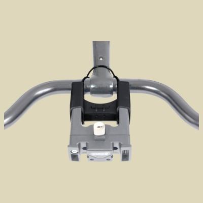Ortlieb Verlängerungsadapter für Lenker Montageset
