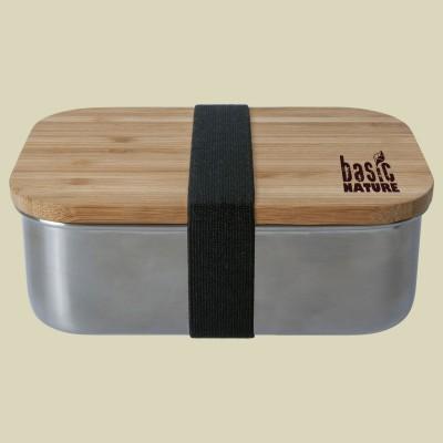 Basic Nature BasicNature Lunchbox Bamboo