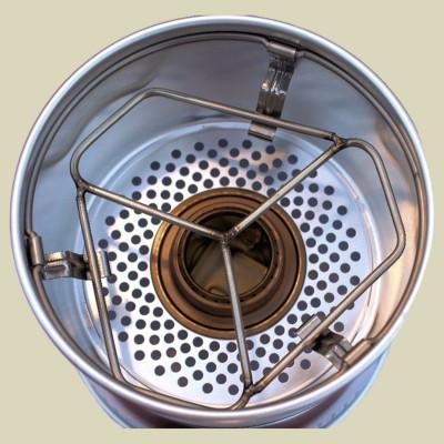Scandic Espressostern