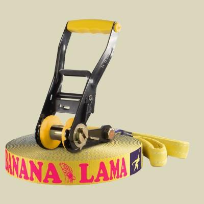 Gibbon Banana Lama Treewear Set