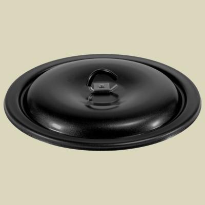 Trangia Universaldeckel für alle Töpfe des 25er Kochersystems
