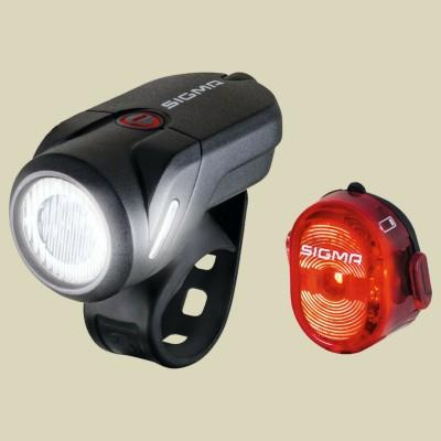 Sigma LED Beleuchtungs-Set Aura USB 35 + Nugget II USB