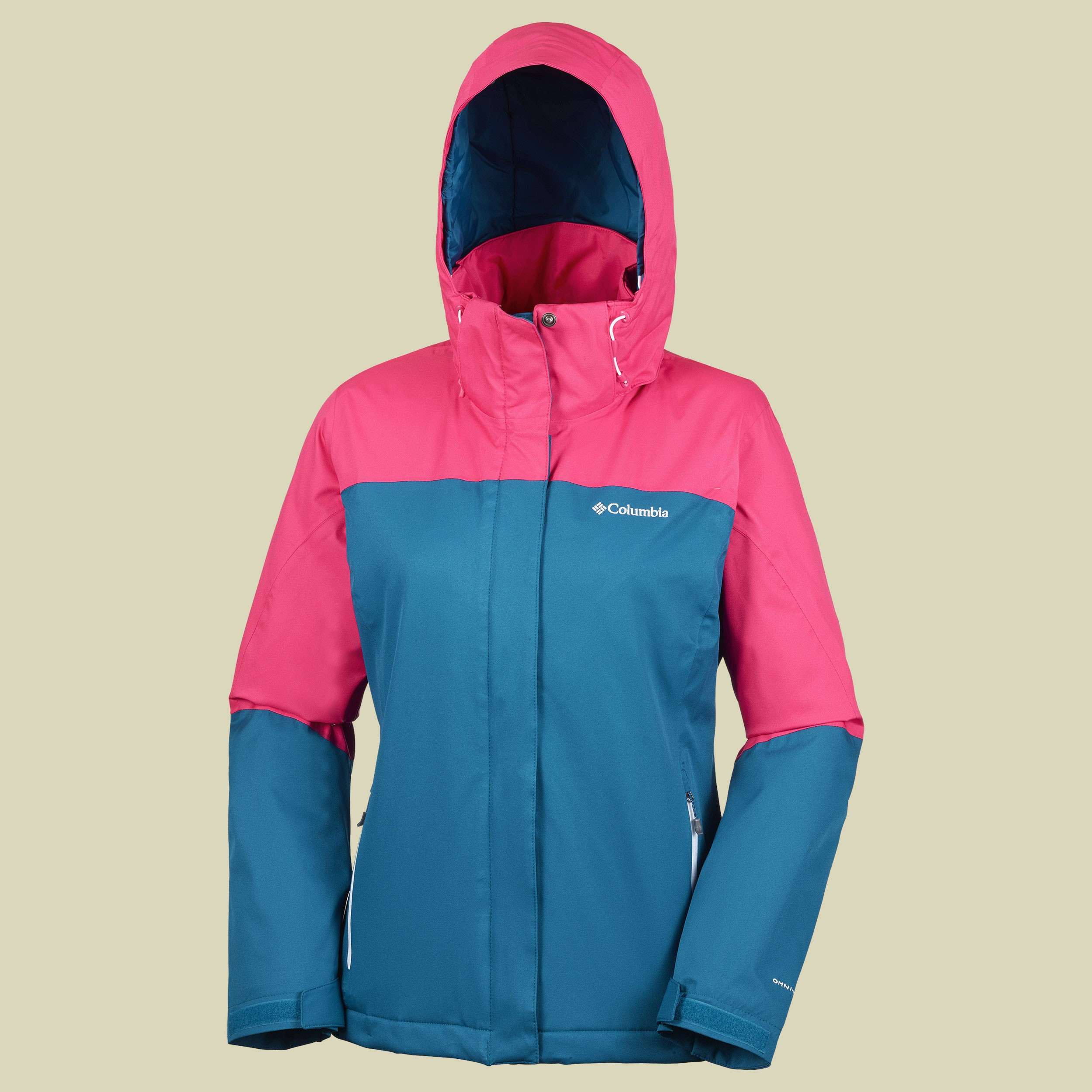 Everett Mountain Jacket Women