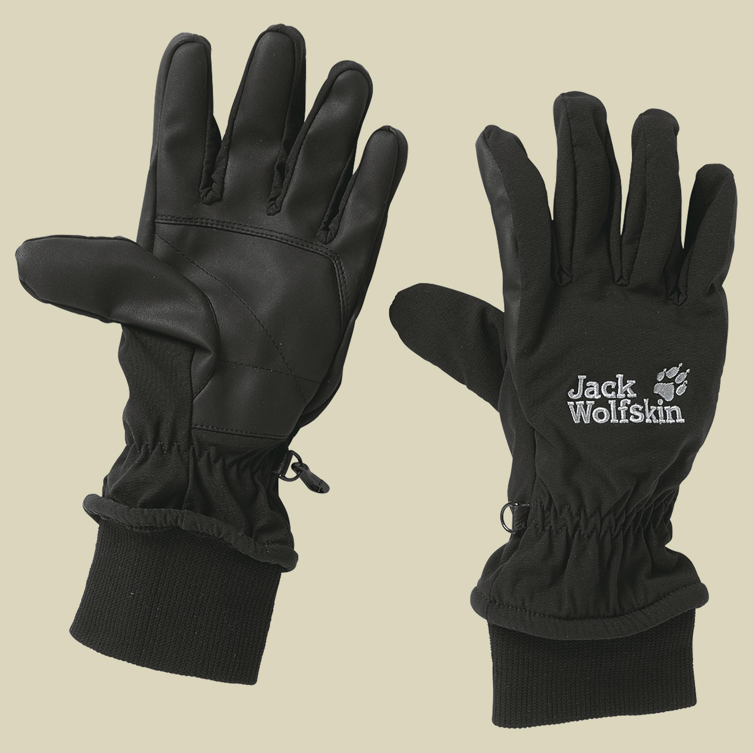 Softshell Basic Glove