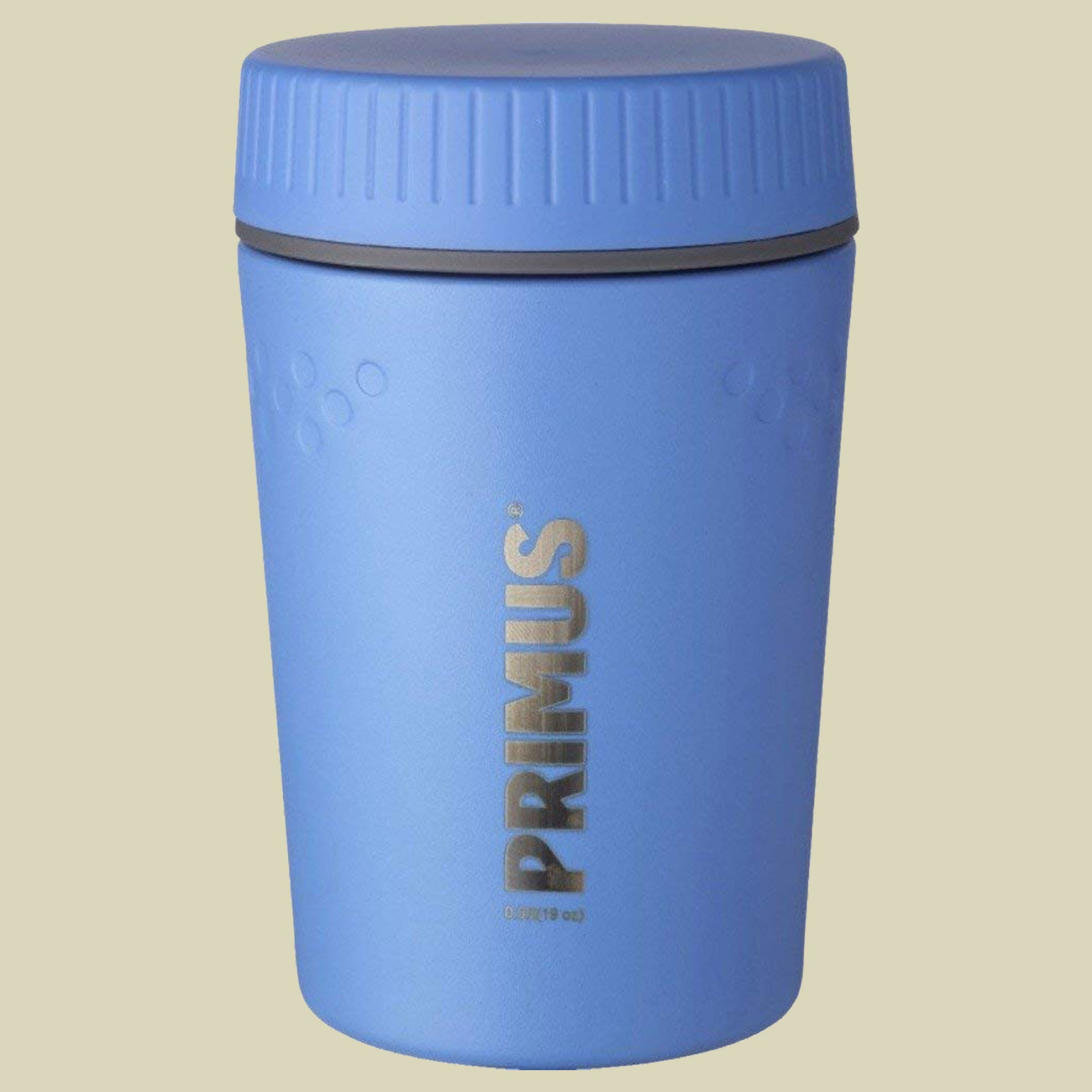 Primus TrailBreak Lunch jug 550 Isolierbehälter black