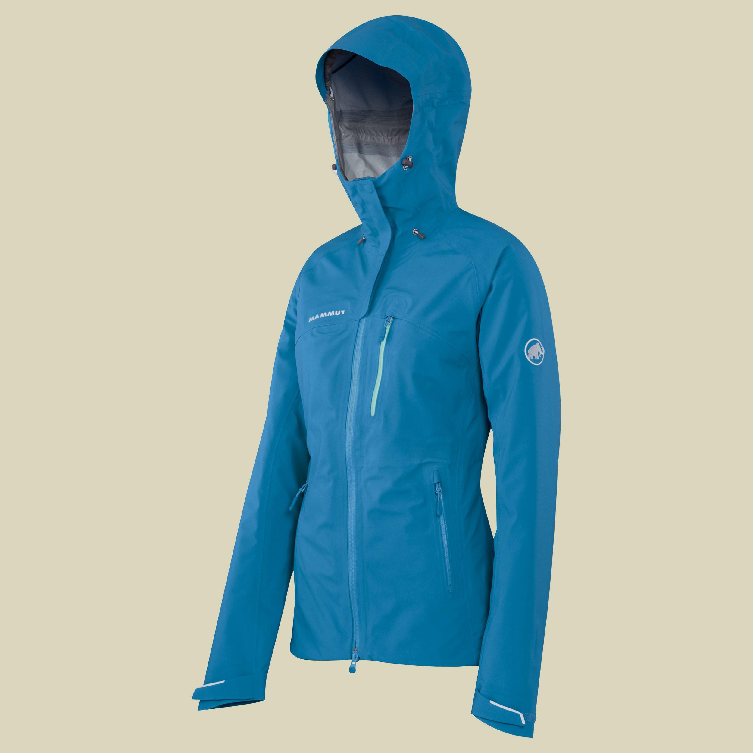 new products 8b63c 89dd0 Mammut Makai Jacket Women - Hardshell-Jacke Damen - naturzeit