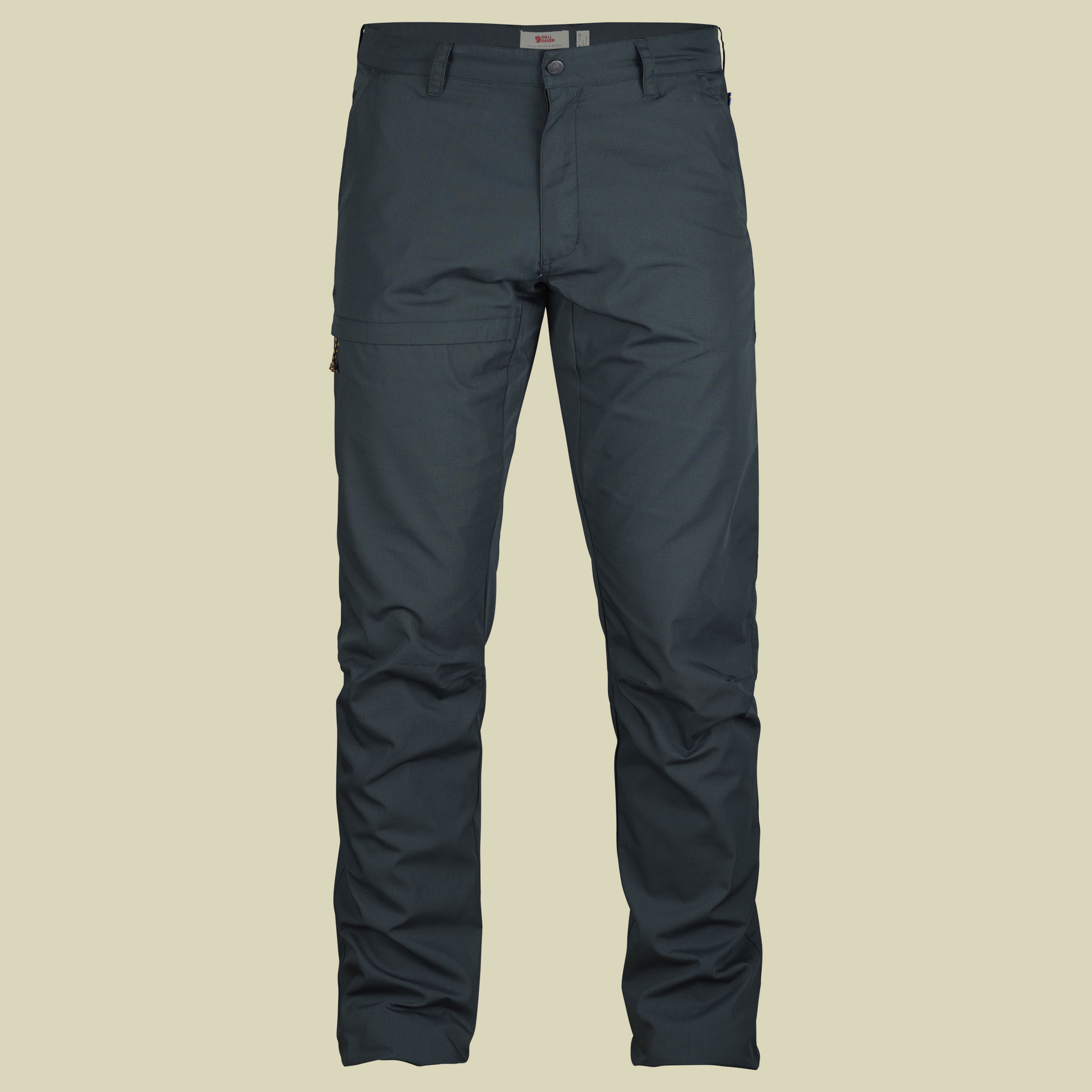 Travellers Trousers Men
