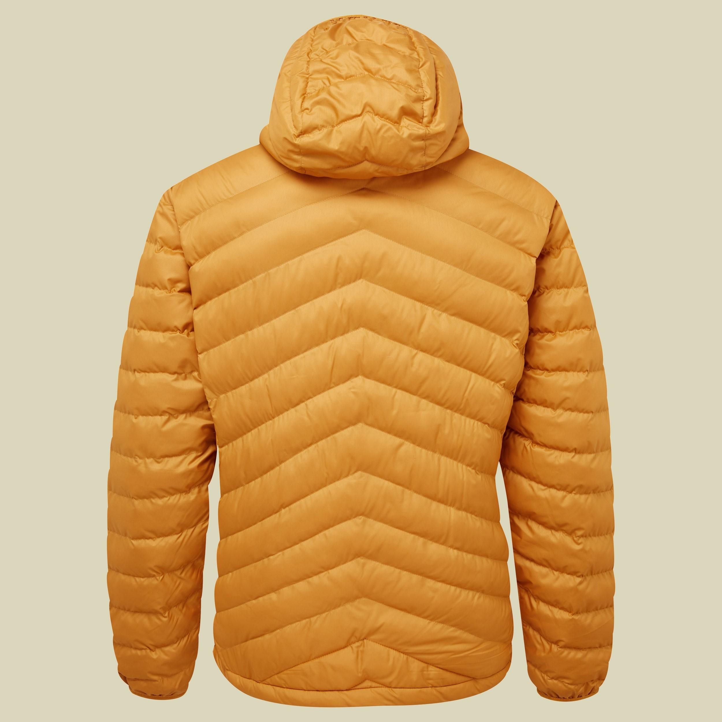 Sherpa Annapurna Hooded Jacket Men wattierte Herren Jacke