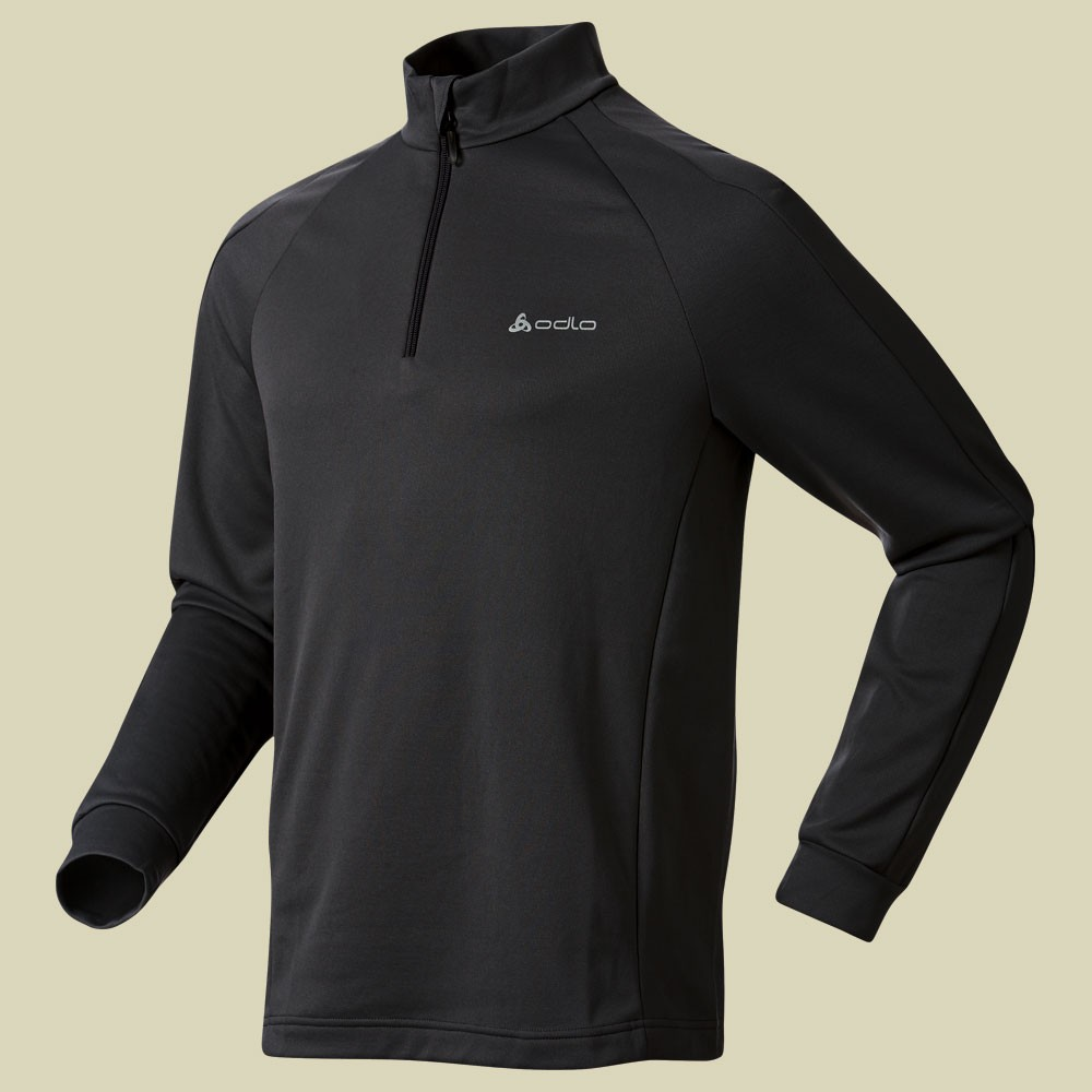 Stand-up collar 1/2 zip Squaw Valley men 220002
