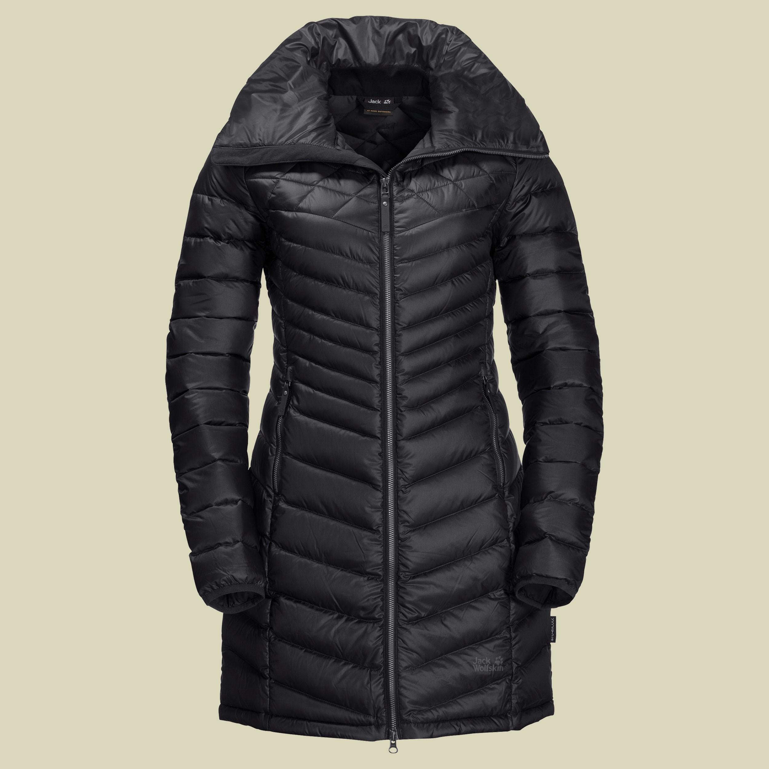 Richmond Coat