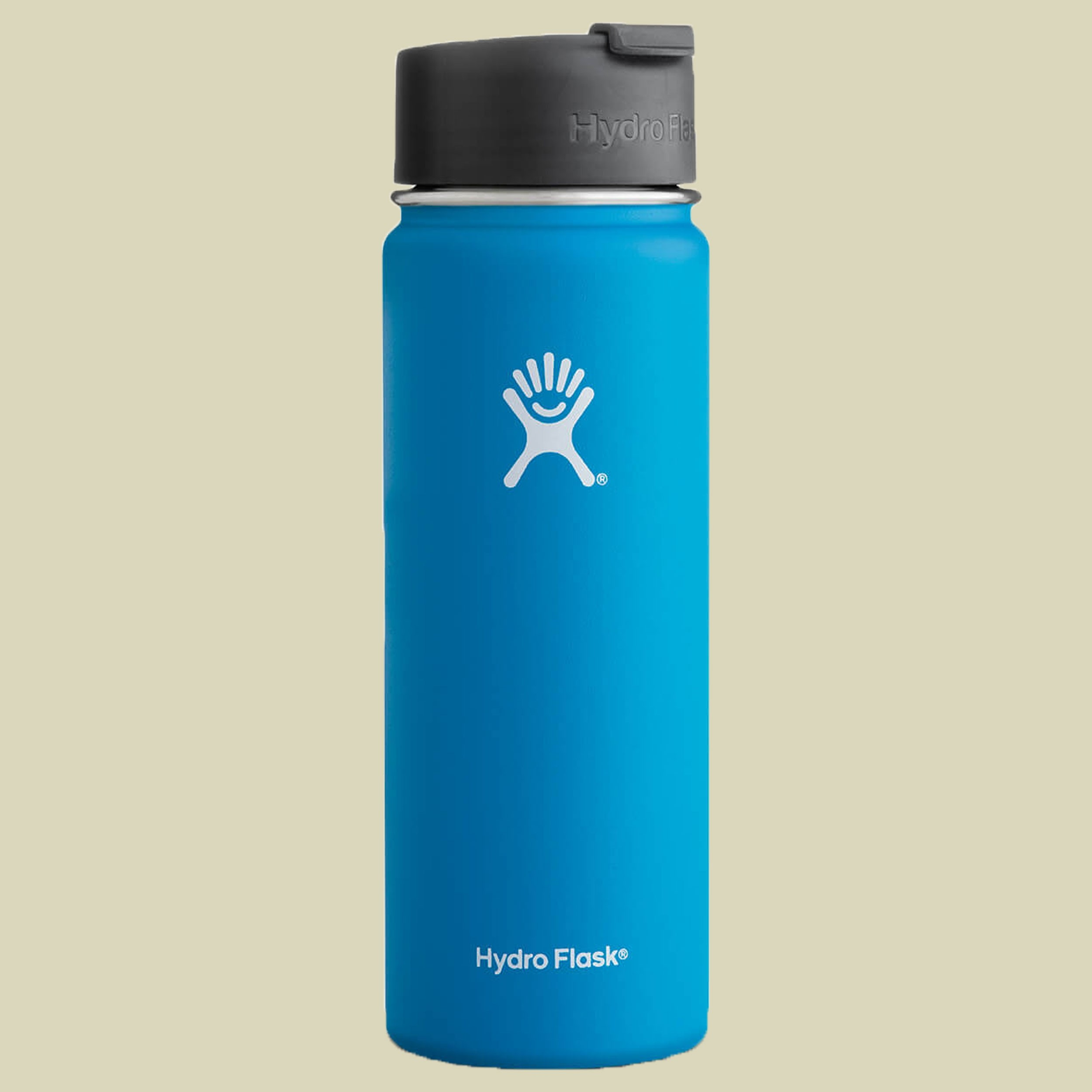 Hydro Flask 16 oz Wide Mouth with Flip Lid
