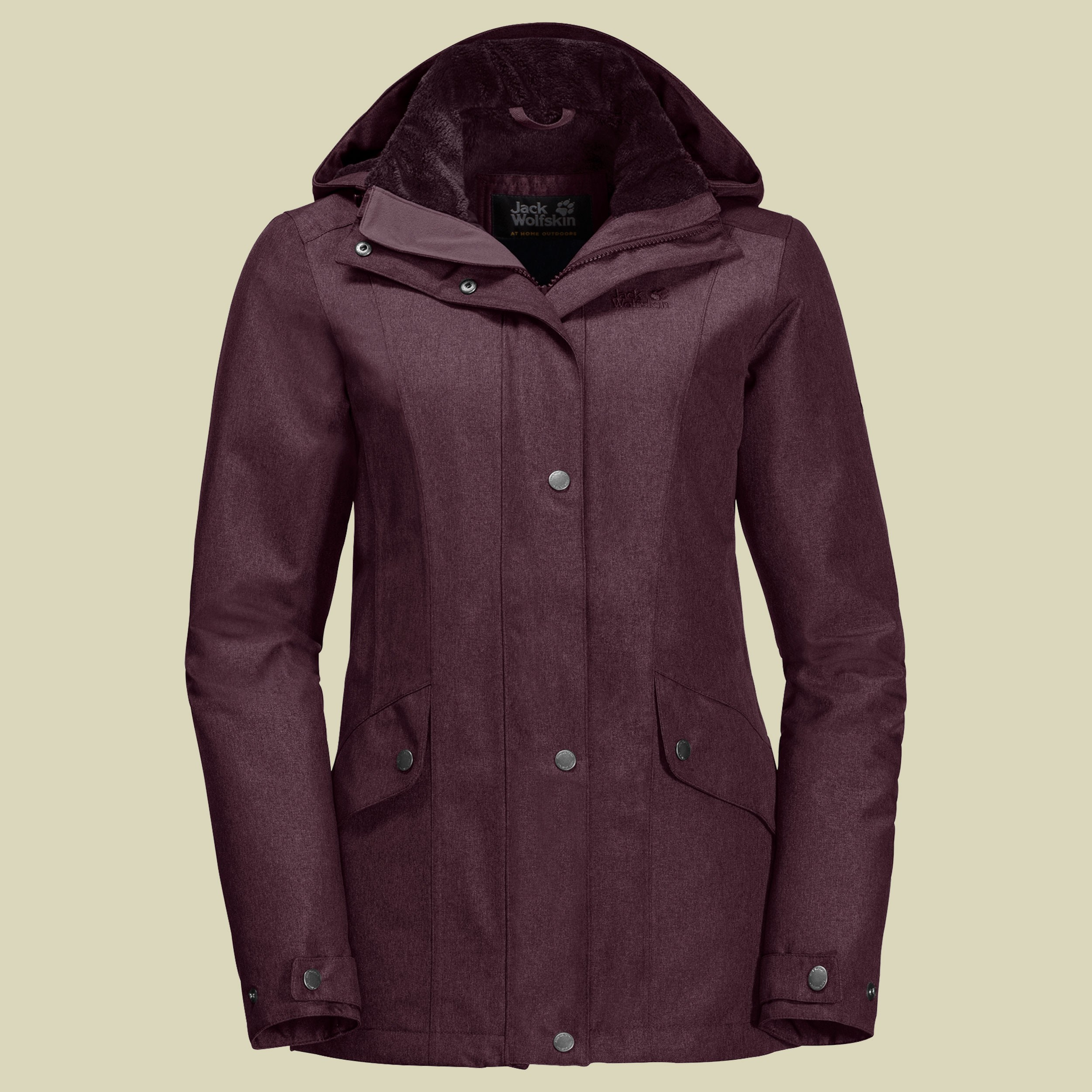 Park Avenue Jacket Women