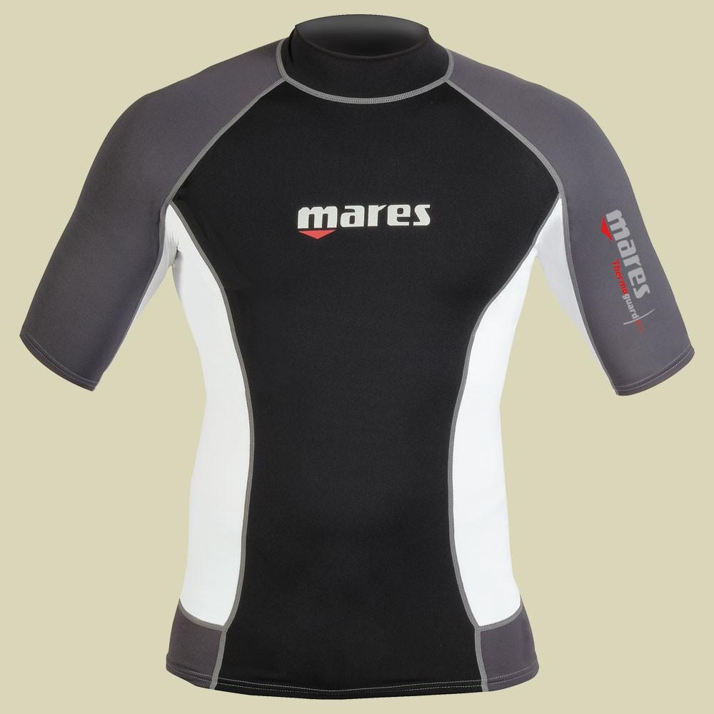 Thermo Guard 0.5 Short Sleeve Man Neopren Shirt