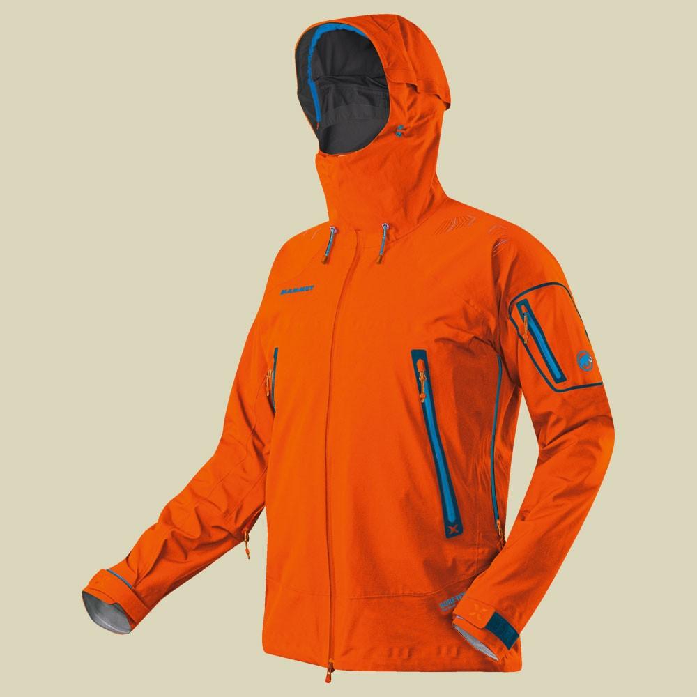 best loved af71f 04b89 Mammut Eiger Extreme Nordwand Jacket Men - Hardshell-Jacke ...
