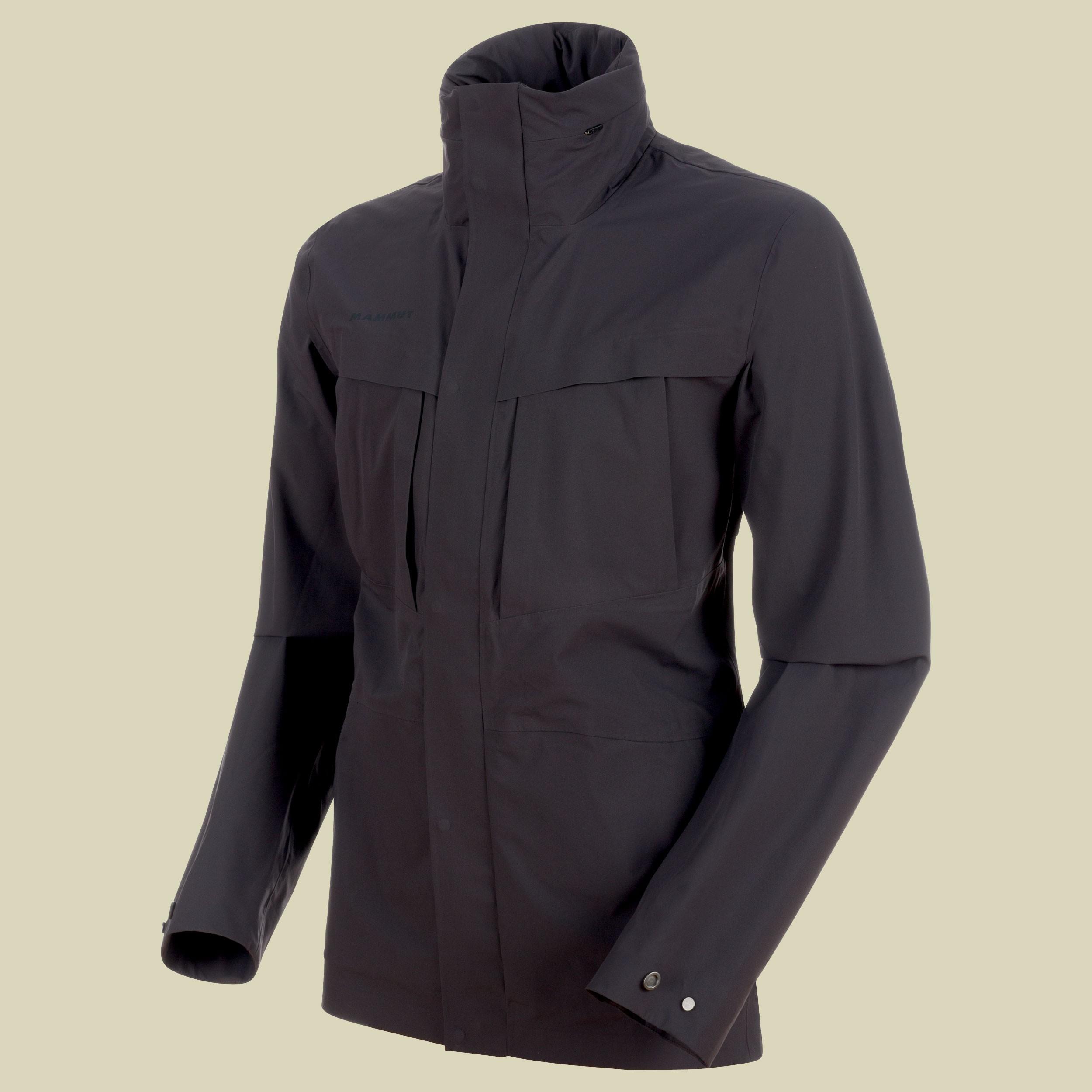 Jacket Men HS Hooded Alvra 35LR4jA