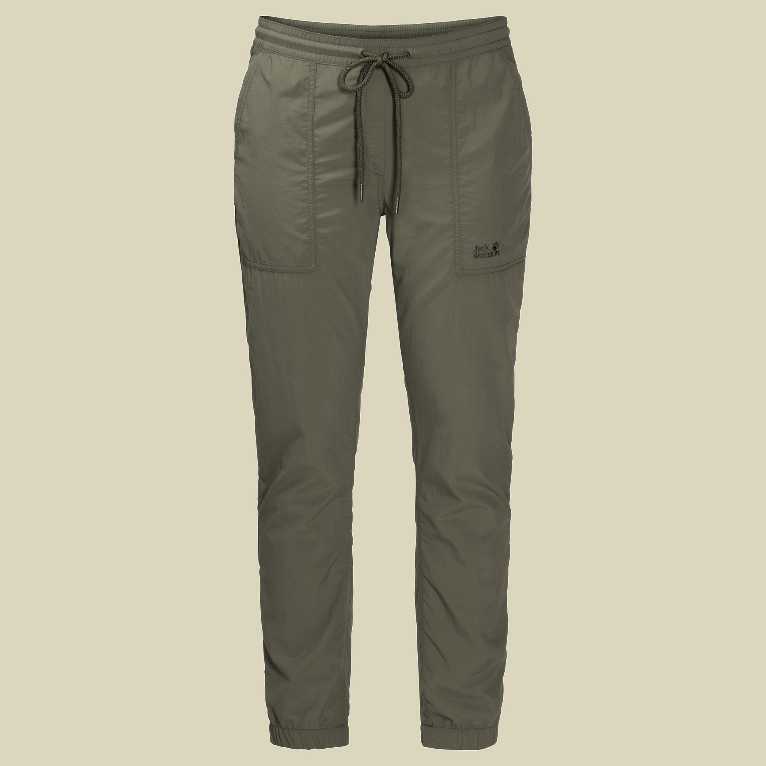 Kalahari Cuffed Pants Women