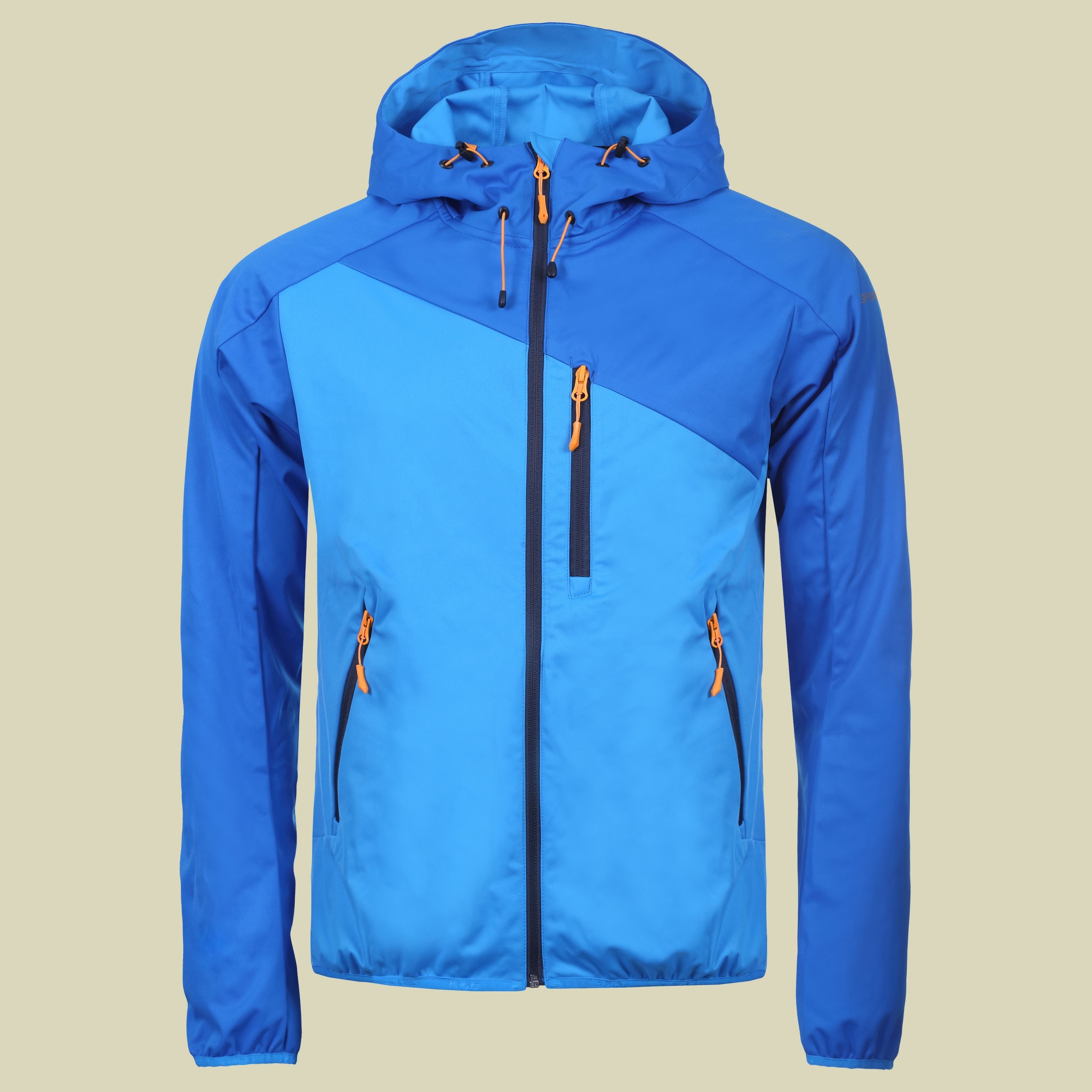 e2659508e2 Icepeak Silvain Softshell Jacket Men 57922 505 - Herren ...