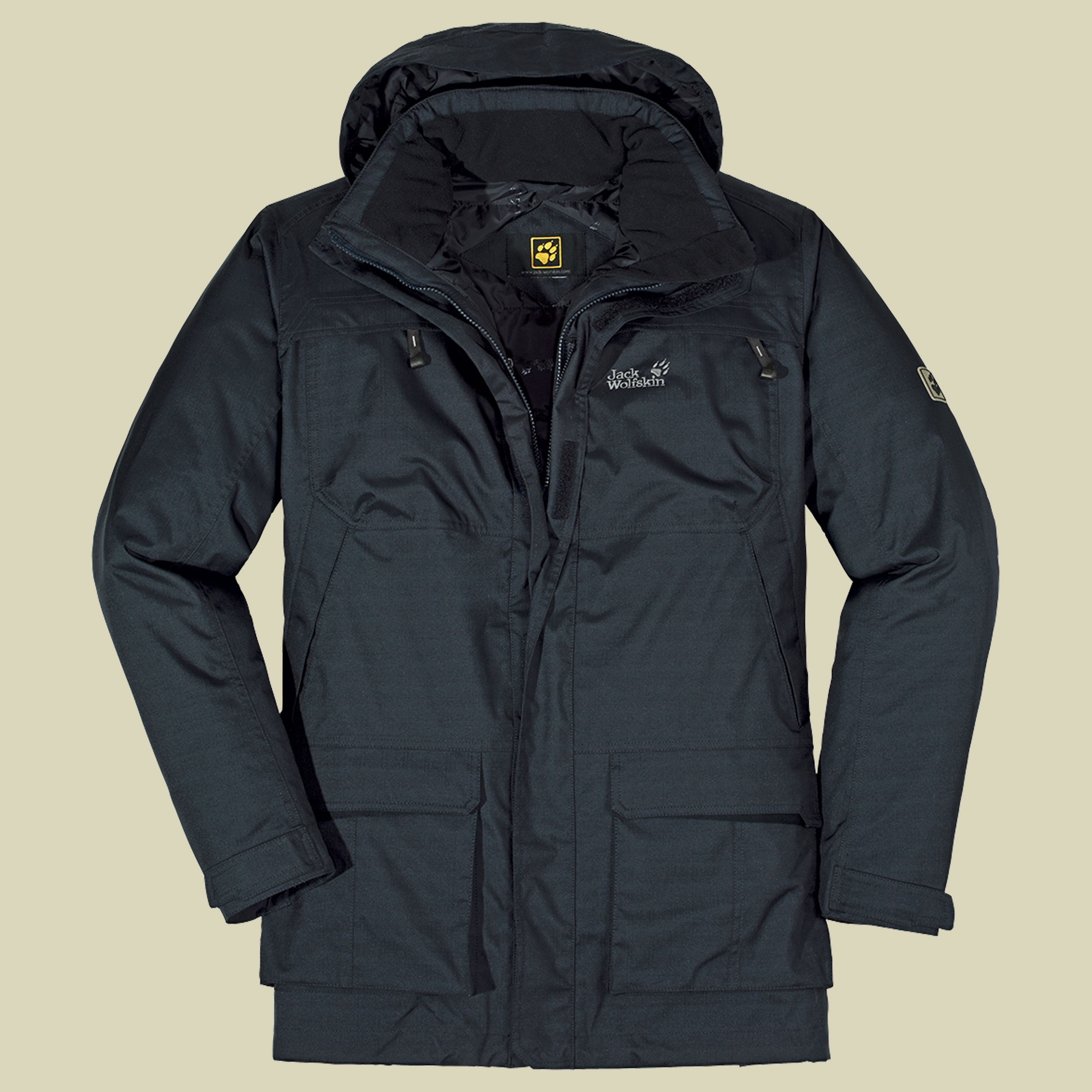 North Country Parka Men